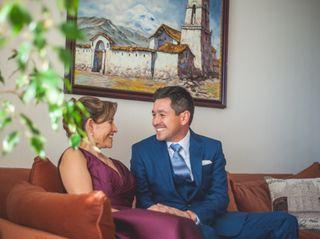 El matrimonio de Gabriela y Jorge 2