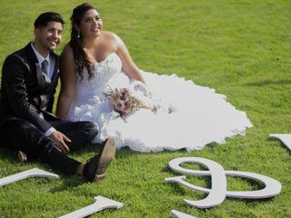 El matrimonio de Lia y Lalo 2