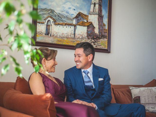 El matrimonio de Jorge y Gabriela en La Serena, Elqui 3