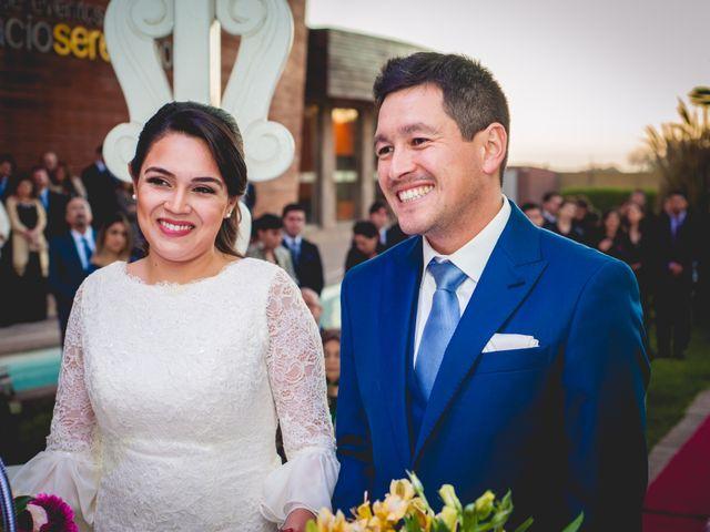 El matrimonio de Jorge y Gabriela en La Serena, Elqui 9