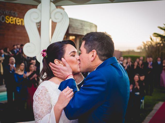 El matrimonio de Jorge y Gabriela en La Serena, Elqui 10