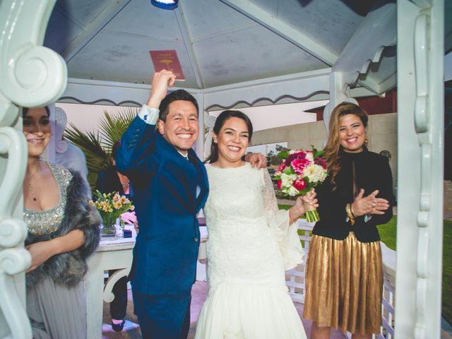 El matrimonio de Jorge y Gabriela en La Serena, Elqui 11