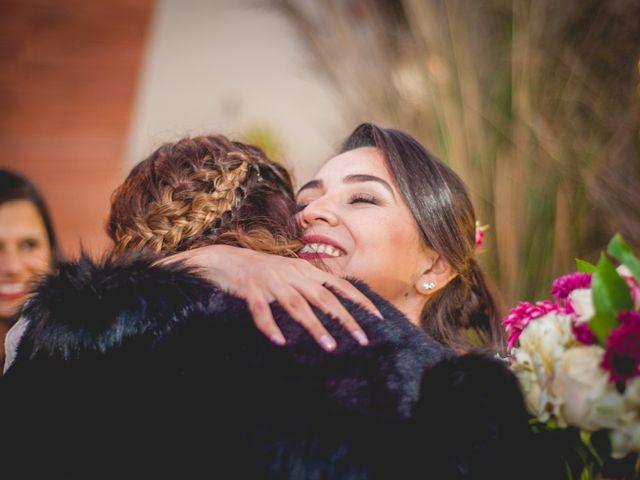El matrimonio de Jorge y Gabriela en La Serena, Elqui 12