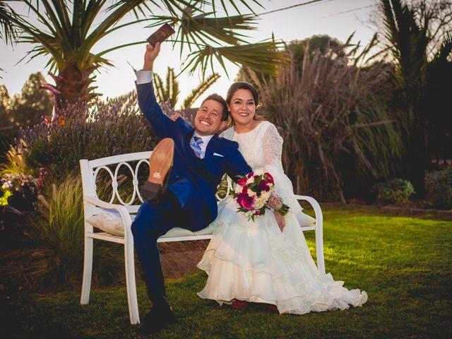 El matrimonio de Jorge y Gabriela en La Serena, Elqui 13