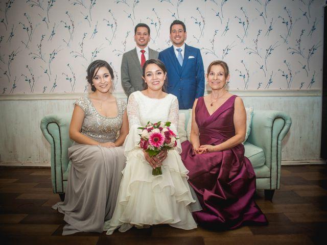 El matrimonio de Jorge y Gabriela en La Serena, Elqui 15
