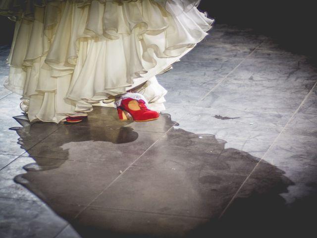 El matrimonio de Jorge y Gabriela en La Serena, Elqui 17