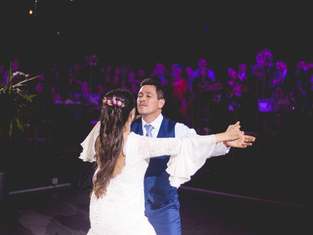 El matrimonio de Jorge y Gabriela en La Serena, Elqui 18