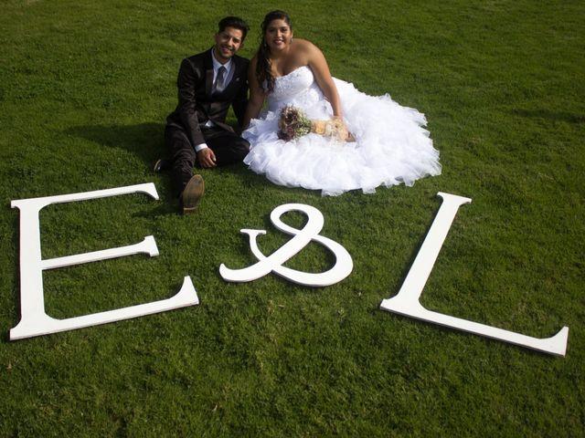 El matrimonio de Lalo y Lia en Coquimbo, Elqui 3