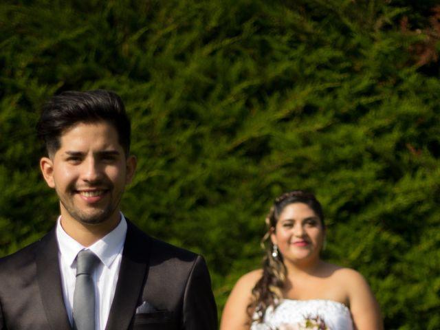 El matrimonio de Lalo y Lia en Coquimbo, Elqui 4