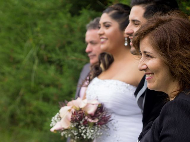 El matrimonio de Lalo y Lia en Coquimbo, Elqui 8