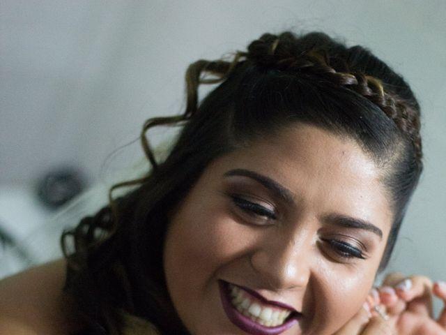 El matrimonio de Lalo y Lia en Coquimbo, Elqui 9