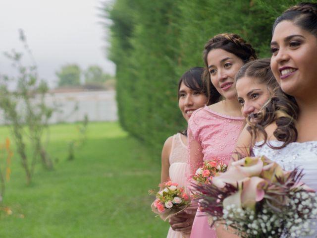 El matrimonio de Lalo y Lia en Coquimbo, Elqui 10