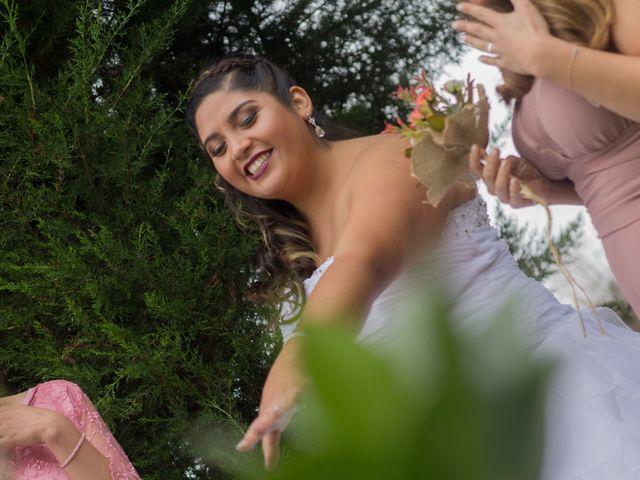 El matrimonio de Lalo y Lia en Coquimbo, Elqui 11