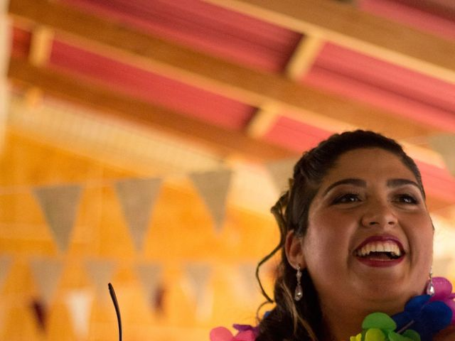 El matrimonio de Lalo y Lia en Coquimbo, Elqui 13