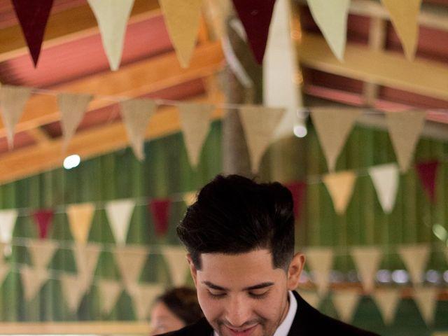 El matrimonio de Lalo y Lia en Coquimbo, Elqui 14