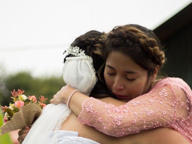 El matrimonio de Lalo y Lia en Coquimbo, Elqui 16