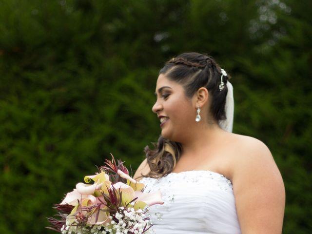 El matrimonio de Lalo y Lia en Coquimbo, Elqui 17
