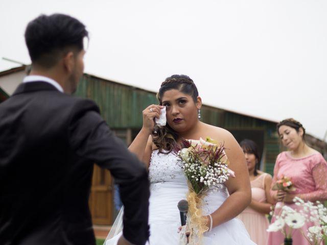 El matrimonio de Lalo y Lia en Coquimbo, Elqui 22