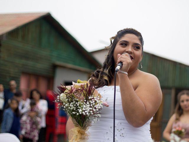 El matrimonio de Lalo y Lia en Coquimbo, Elqui 25