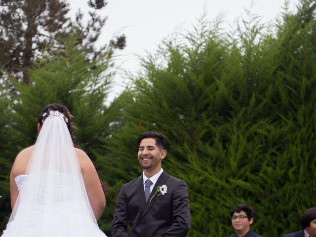 El matrimonio de Lalo y Lia en Coquimbo, Elqui 26
