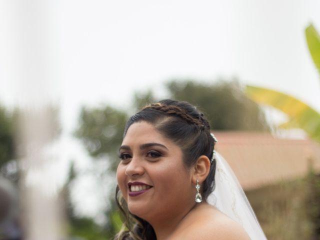 El matrimonio de Lalo y Lia en Coquimbo, Elqui 27