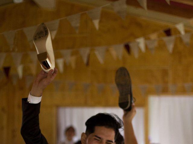 El matrimonio de Lalo y Lia en Coquimbo, Elqui 30
