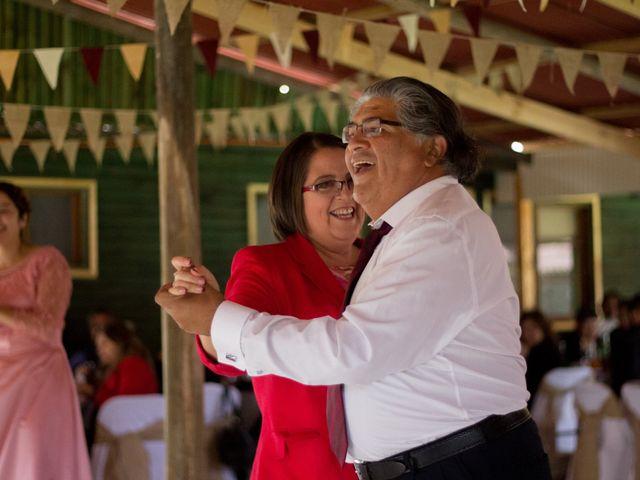 El matrimonio de Lalo y Lia en Coquimbo, Elqui 32