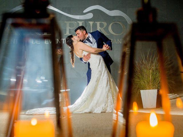 El matrimonio de Francesca y Rodrigo