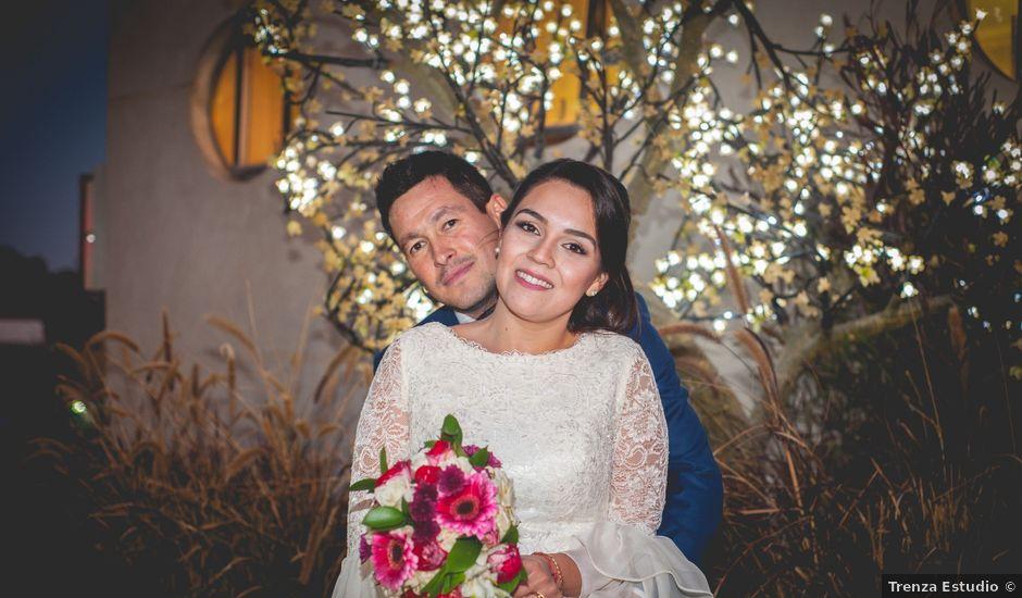 El matrimonio de Jorge y Gabriela en La Serena, Elqui