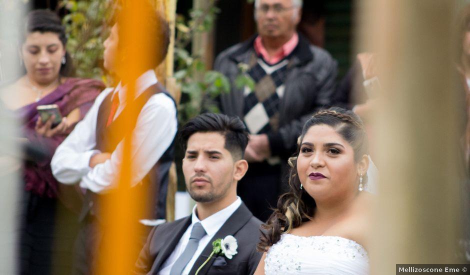 El matrimonio de Lalo y Lia en Coquimbo, Elqui