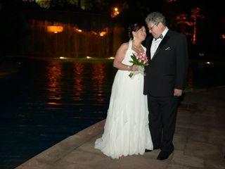 El matrimonio de Ximena y Alejandro 1