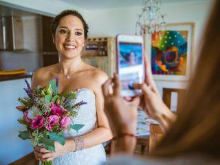 El matrimonio de Carolina y Carlos 2