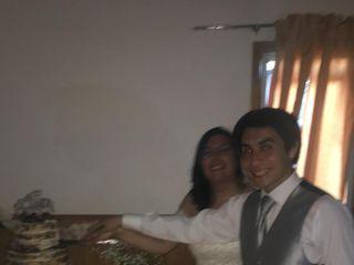 El matrimonio de Maira y Samuel 2
