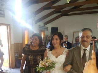 El matrimonio de Maira y Samuel 3
