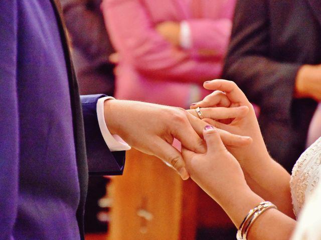 El matrimonio de Andres y Veronica en Graneros, Cachapoal 8