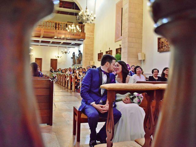 El matrimonio de Andres y Veronica en Graneros, Cachapoal 11