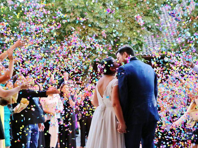 El matrimonio de Andres y Veronica en Graneros, Cachapoal 13