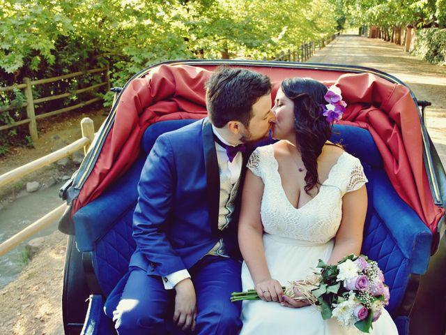 El matrimonio de Andres y Veronica en Graneros, Cachapoal 15