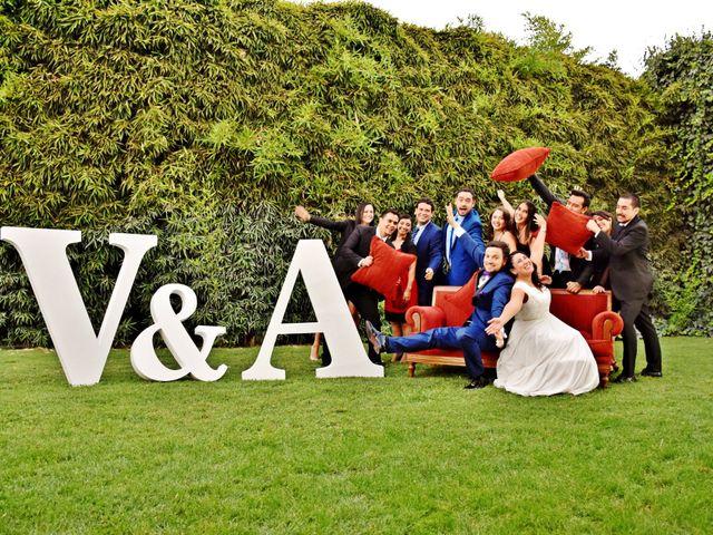 El matrimonio de Andres y Veronica en Graneros, Cachapoal 21