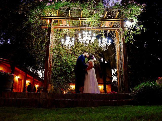 El matrimonio de Andres y Veronica en Graneros, Cachapoal 23