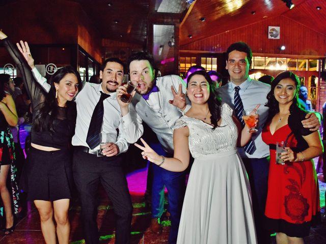 El matrimonio de Andres y Veronica en Graneros, Cachapoal 27