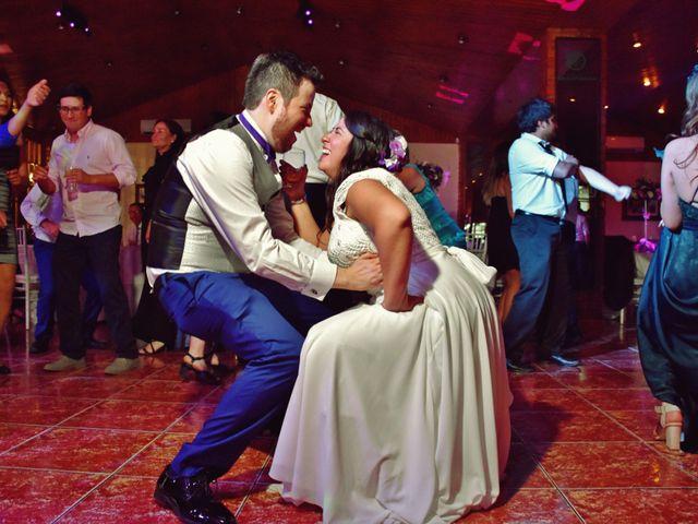 El matrimonio de Andres y Veronica en Graneros, Cachapoal 29