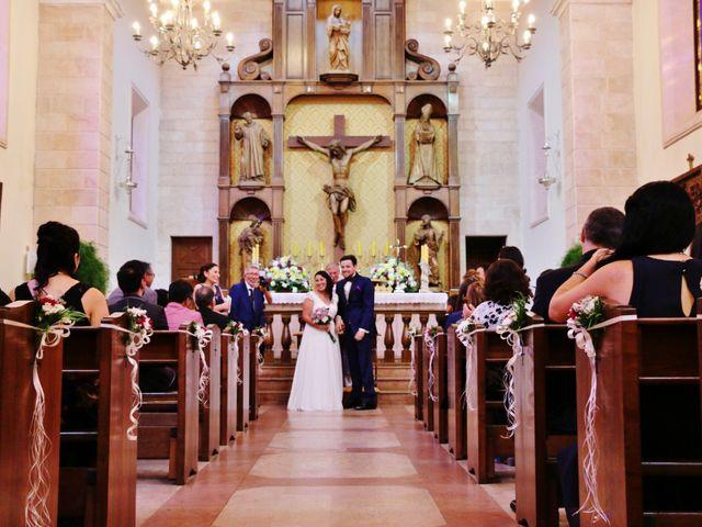 El matrimonio de Andres y Veronica en Graneros, Cachapoal 35