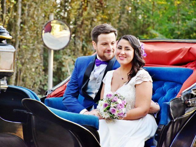 El matrimonio de Andres y Veronica en Graneros, Cachapoal 36