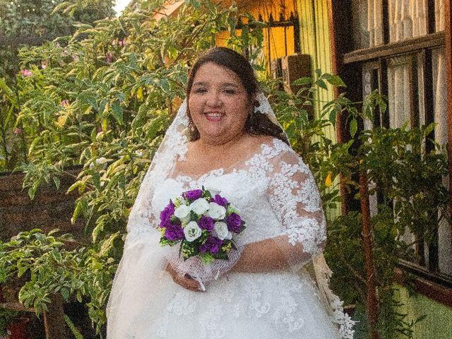 El matrimonio de Héctor  y Nicol en Chillán, Ñuble 3