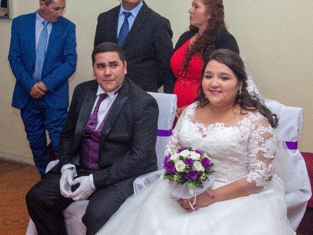 El matrimonio de Héctor  y Nicol en Chillán, Ñuble 2