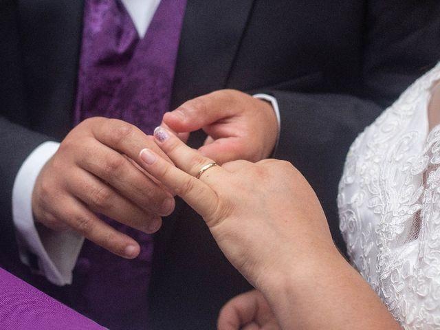 El matrimonio de Héctor  y Nicol en Chillán, Ñuble 4