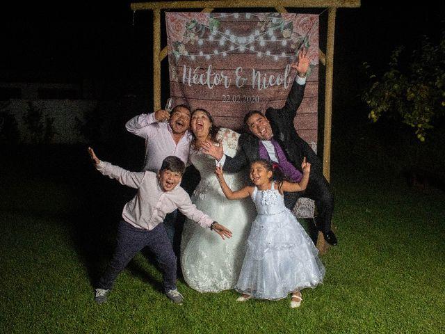 El matrimonio de Héctor  y Nicol en Chillán, Ñuble 5