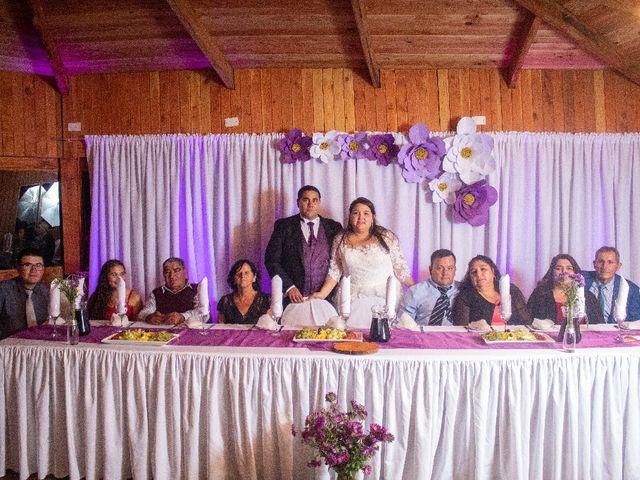 El matrimonio de Héctor  y Nicol en Chillán, Ñuble 8
