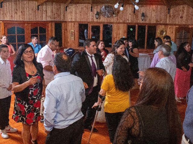 El matrimonio de Héctor  y Nicol en Chillán, Ñuble 9